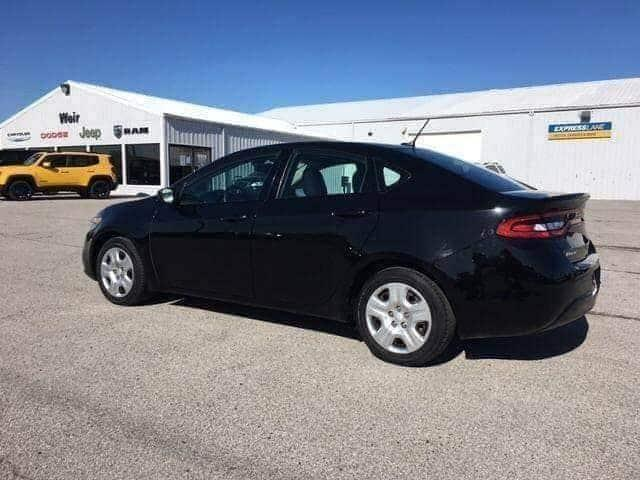 Pre-Owned 2016 Dodge Dart 4dr Sdn SE *Ltd Avail*