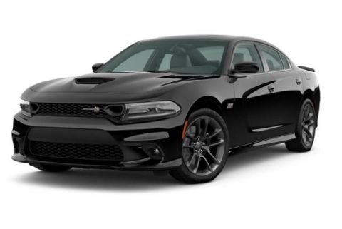 New 2020 DODGE Charger Scat Pack RWD